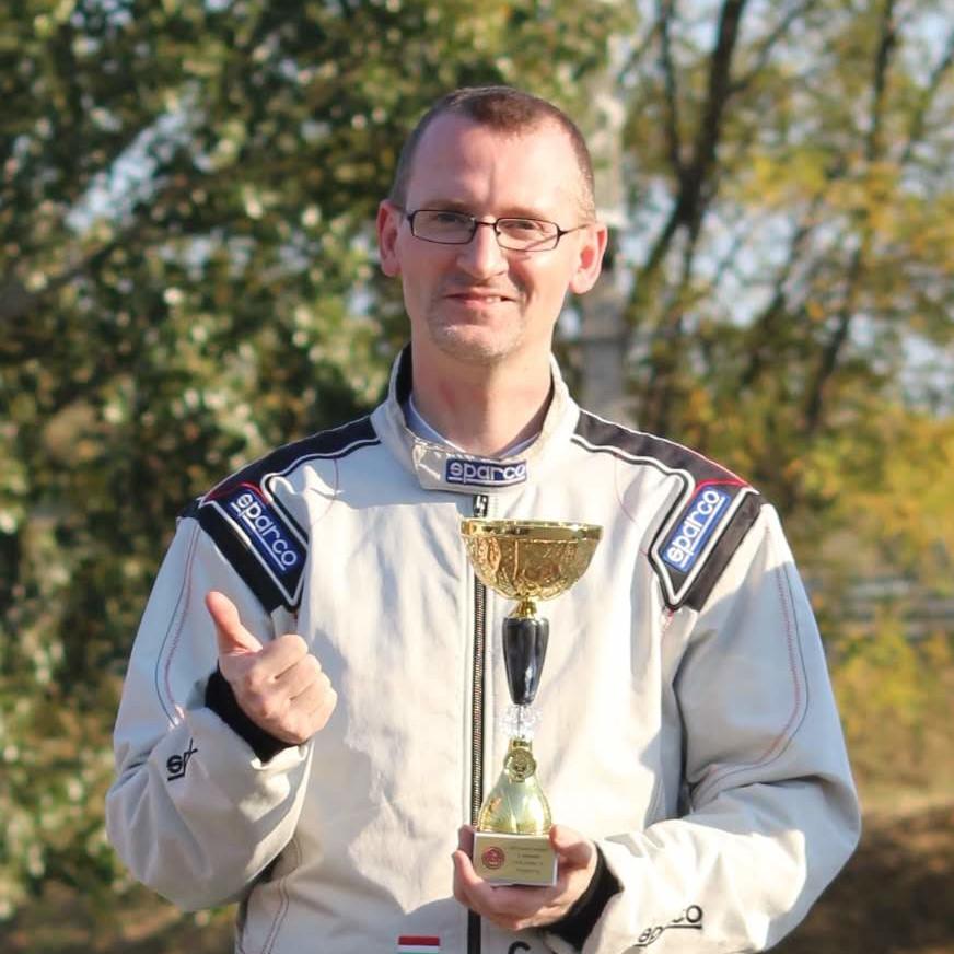 Pataki Gábor gokartversenyző_KARTING365 Racing Team