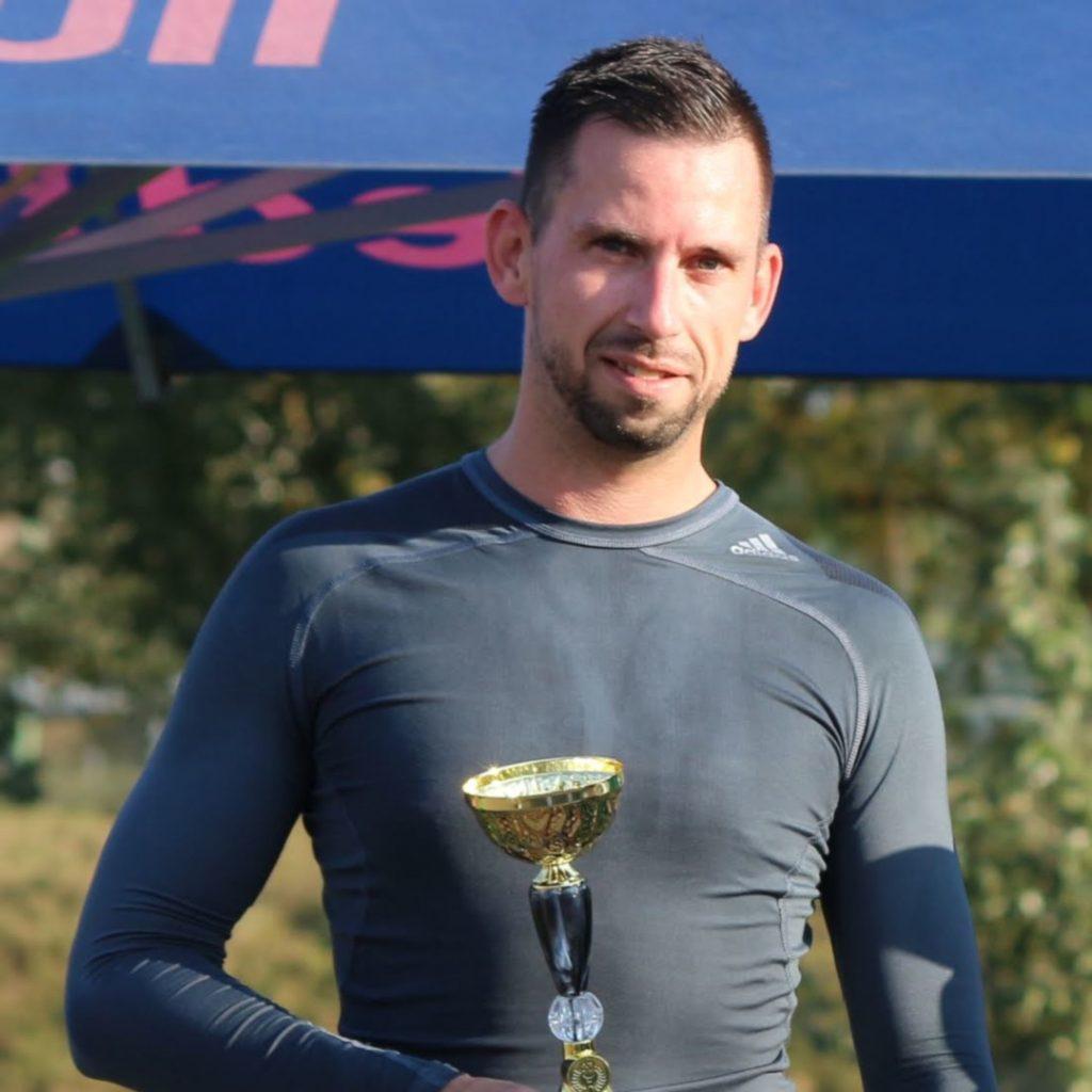 Támba Zoltán gokartversenyző_KARTING365 Racing Team