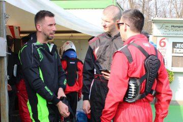 hungaroring, karting365 racing team