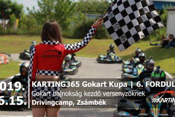 drivingcamp, karting365 gokart kupa