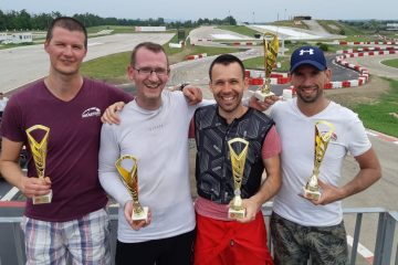 karting365 racing team