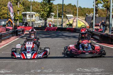 Hell Kart Média Bajnokság