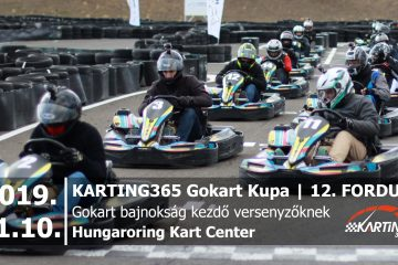 Hungaroring Kart Center_KARTING365 Gokart Kupa