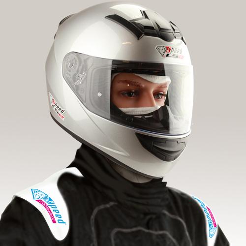Speed LS2 Rookie bukósisak