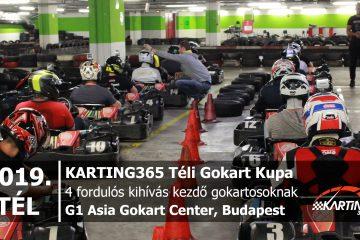 KARTING365-Téli-Gokart-Kupa-2019-G1 Asia Gokart Center
