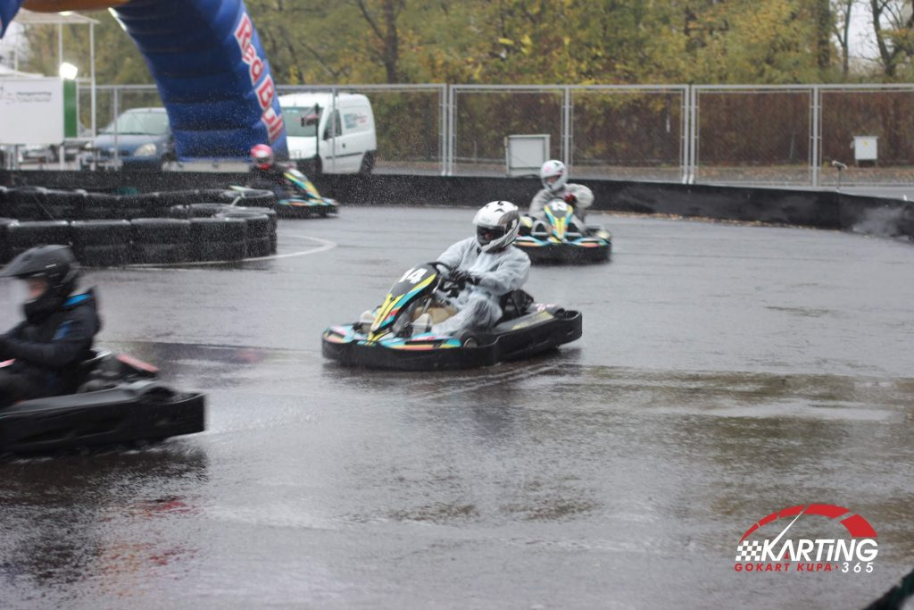 Hungaroring Gokart Center_Boa András