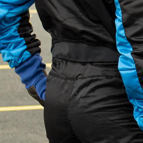 Speed Silverstone RS-2 kordura overál