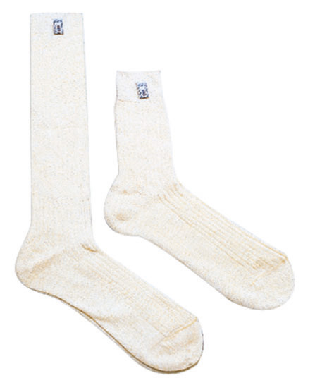 Sparco Nomex zokni