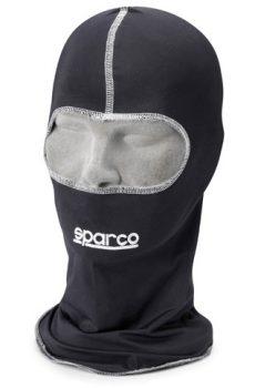 Sparco gokartos maszk
