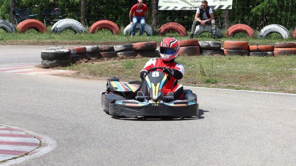Boa András   Kart Farm