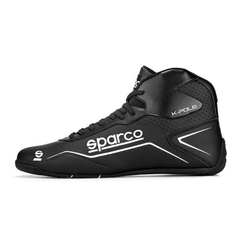 Sparco K-POLE gokartos cipő