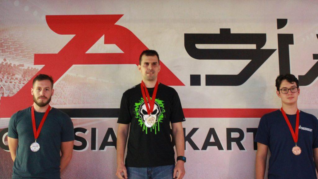 G1 Asia | KARTING365 Gokart Kupa | 85+