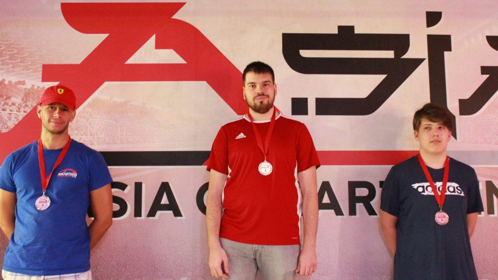 G1 Asia | KARTING365 Gokart Kupa | 95+