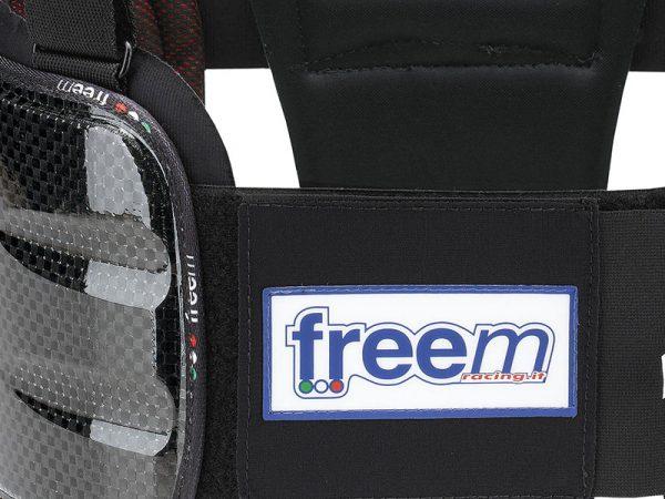 Freem Brave karbon bordavédő