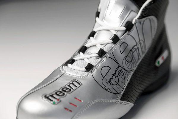 Freem Sensitive D07 gokartos cipő