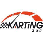 KARTING365 logó
