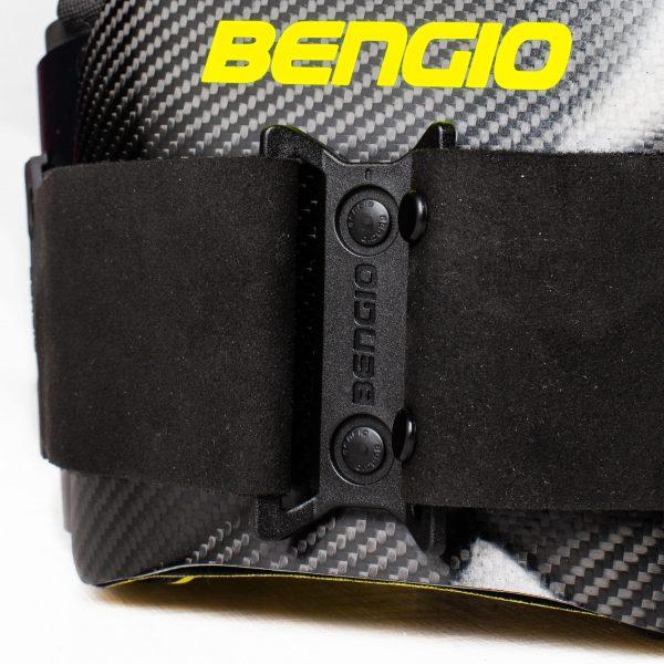 Bengio AB7 homológ bordavédő