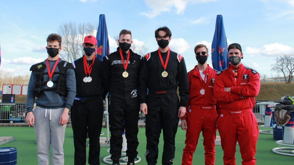 Hungaroring | KARTING365 Gokart Kupa | csapatverseny