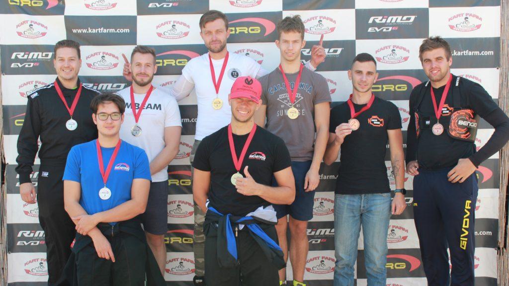 Kart Farm | KARTING365 Gokart Kupa | csapatverseny